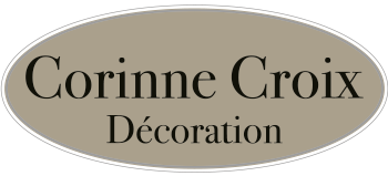 logo Corinne Croix Décoration